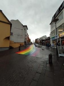 Reykjavik Gassen