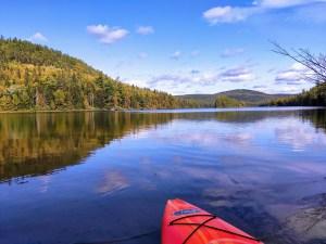 Kanadas endlose Seen