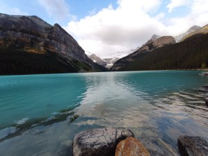 stiller Lake Louise