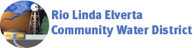 Rio Linda Elverta Community Water District Logo