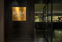 New steakhouse Baba opens in Dubai