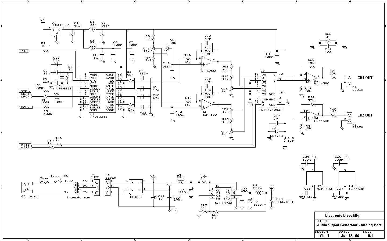Circuit Diagram Of Generator Avr Free Download Wiring Diagram ...