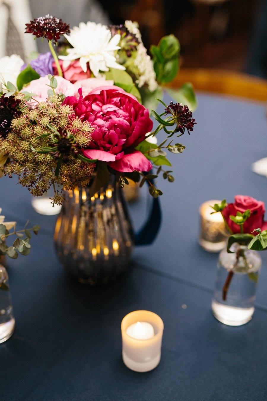 cocktail table dallas wedding florist r love floral design