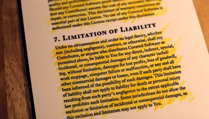 Liability 4