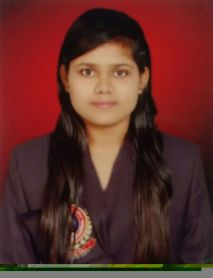 7. Ms. Ritu Vishwakarma B.Sc. I Colour Coat in Handball