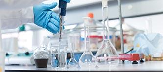 Pharmaceutical Laboratory