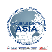 Wholesale Electric Asia3
