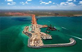 KBR Chevron Gorgon Project, Australia