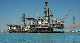 BP MRO, Azerbaijan