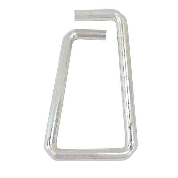 Linguet      de sécurité en fil d'acier • Type 60