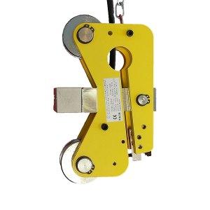 Limiteur de charge électromécanique de 0,5T à 10T • 1 seuil