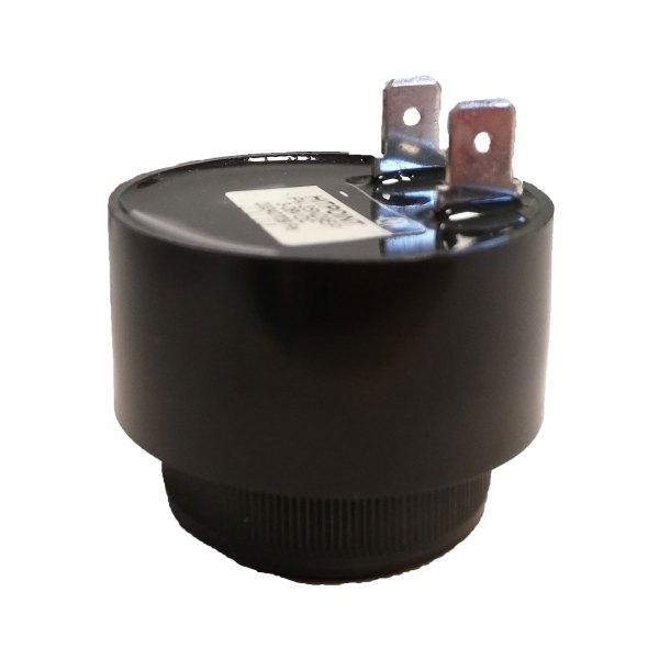 Avertisseur sonore Buzzer • son continu 2 tons 95/100dB • 3 à 28 VDC • encastré