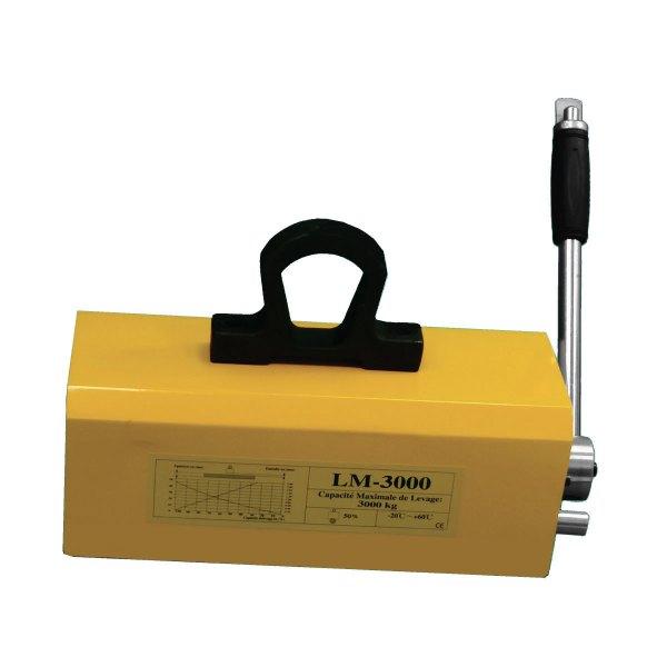 Aimant   de levage 5000 kg • LM5000