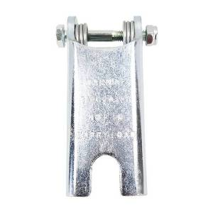 Linguet de sécurité 16-8 Ø5 mm