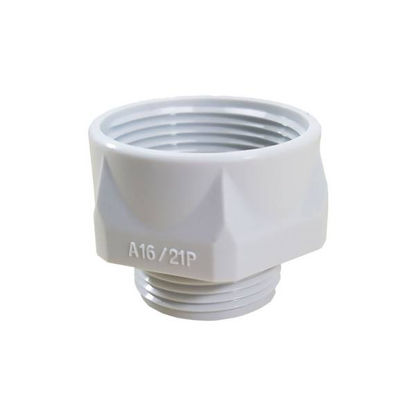 Amplificateur pour presse-étoupe • PG16 à PG21