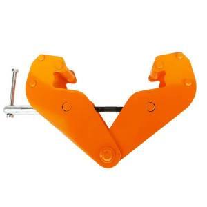 Griffe de suspension • 3t • Fer 90 x 320 mm