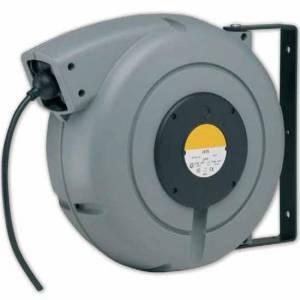 Enrouleur de câble à rappel automatique • Câble 5G2,5 • 15m • Série 7000