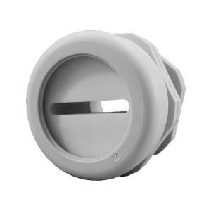 Presse       étoupe • PG42 • Pour câble 6×39 mm² avec extrémité arrondie