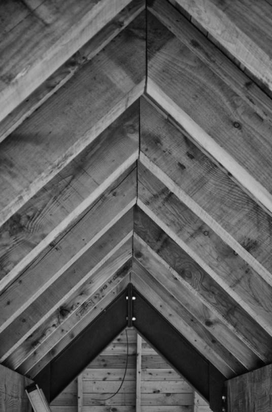 House Extension Sutherland by Richard M Mackenzie
