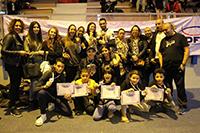 6 Titres de champions d'ile de France pour le RMBoxing