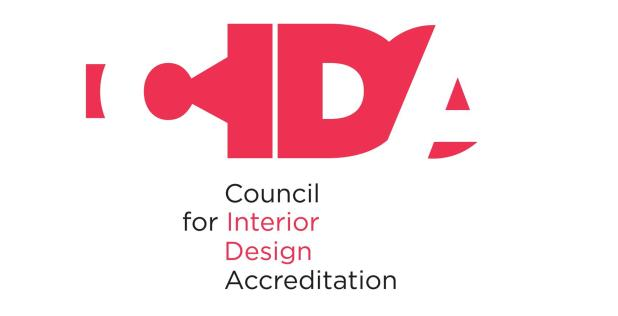 Cida Accredited Online Interior Design Schools