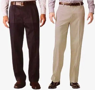 Dockers D3 Iron Free Pleated Side by Side