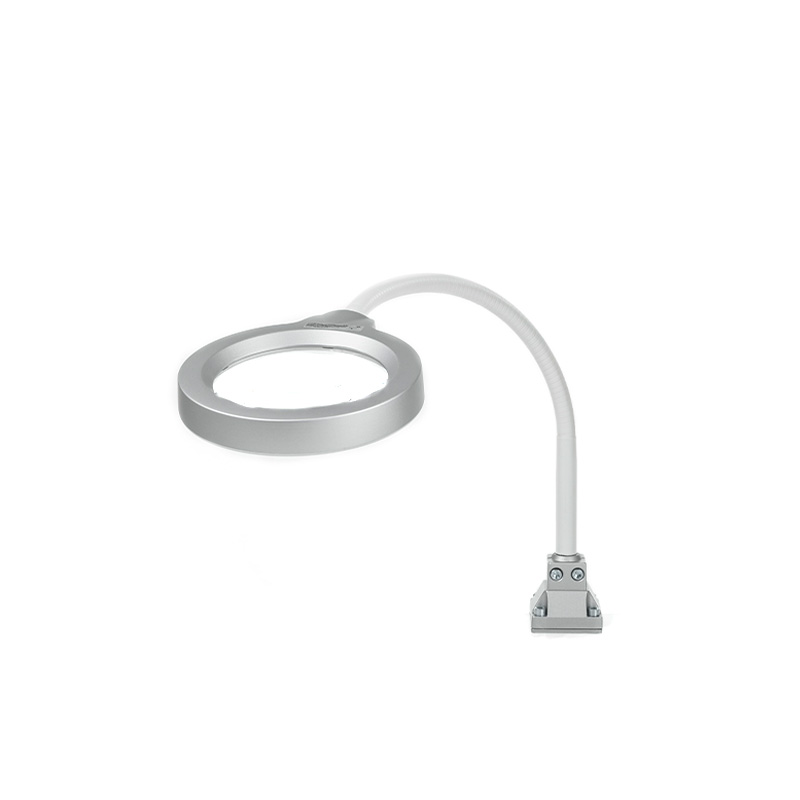 LED Magnifying Lamp RLL Flex front view