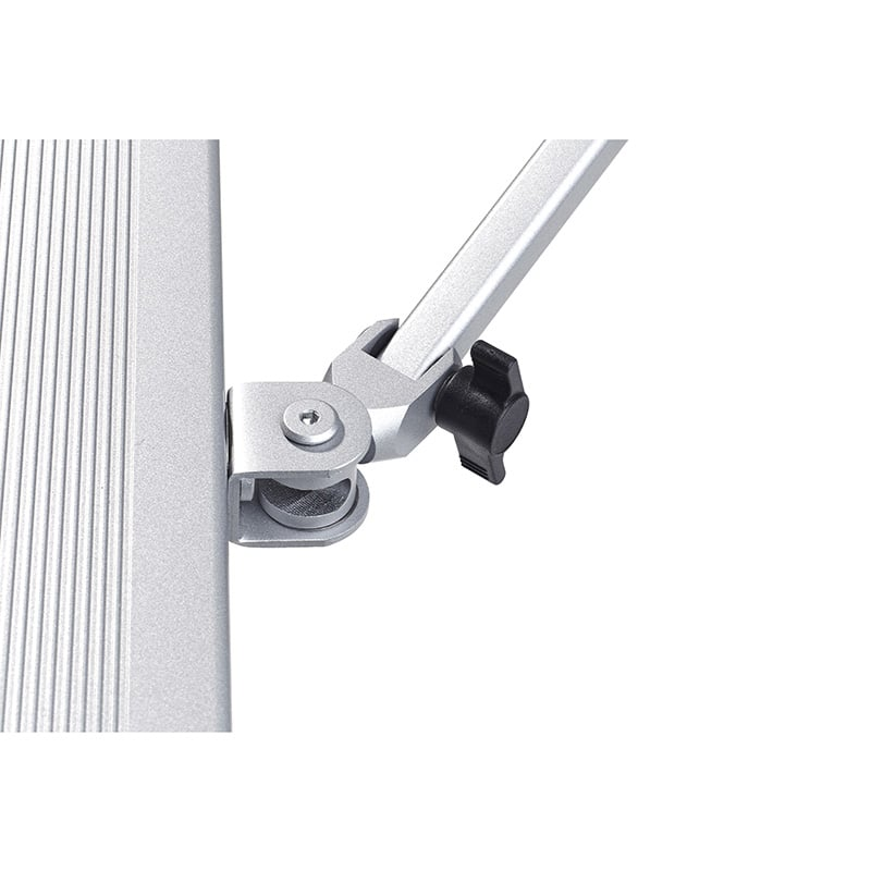 LED Articulated Lamp Pro Line 3D-joint