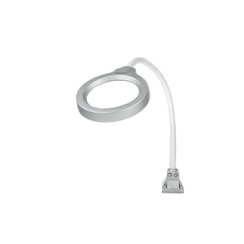 LED magnifier lights for quality control