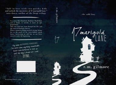 17 Marigold Lane Cover