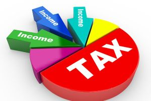 Tax Deduct at Source Non-rasident