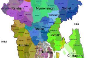 Bangladesh Coronavirus (Covid-19) update