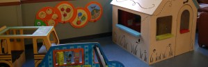 Child playspace