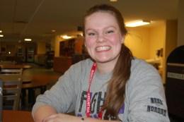 Volunteer Spotlight: Hannah Johnson