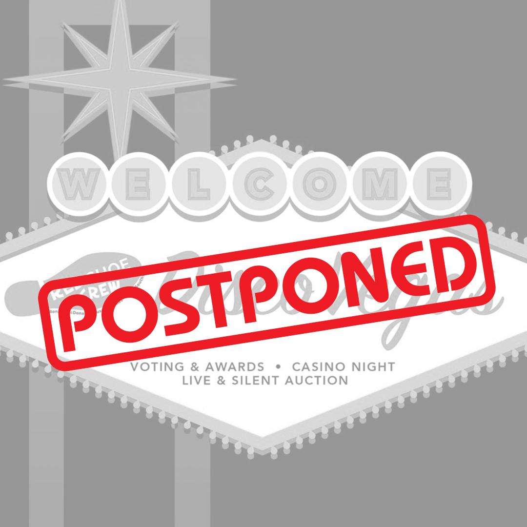 RMHC Red Shoe Shindig Postponed