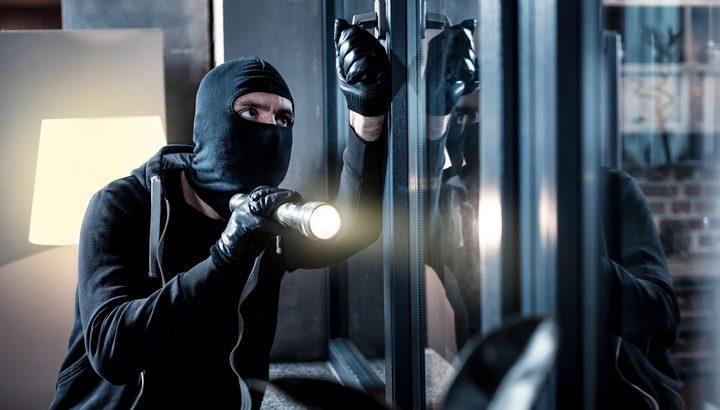 How to Catch a Burglar: 5 Ways to Stop a Thief - Rmiya