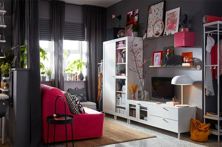 Small Living Room Interior Design Philippines Tips And Tricks