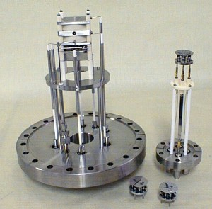 Electron Guns and High Voltage Pulsers from Jordan TOF Products, Inc
