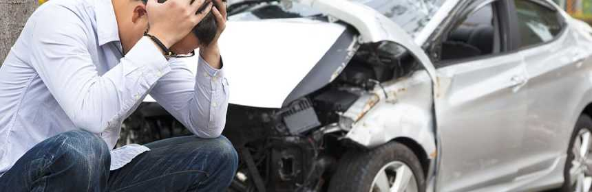 Dealing With Whiplash From A Car Accide