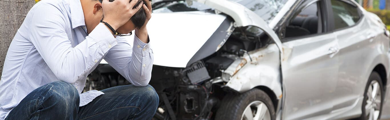 Dealing With Whiplash From A Car Accident