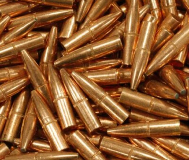 277 150 Gr Speer Deep Curl Jacketed Soft Point Bullets Pulled