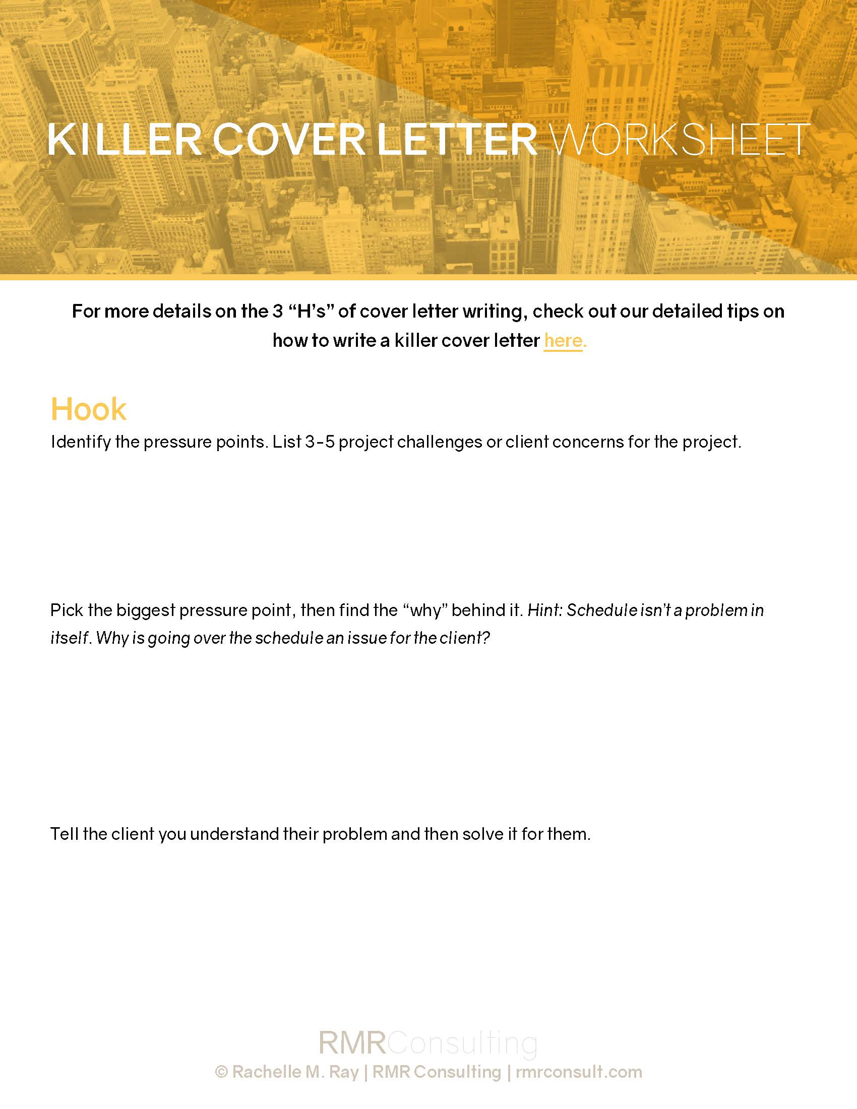RMR_Killer-Cover-Letter-Worksheet_Page_1 | RMR Consulting