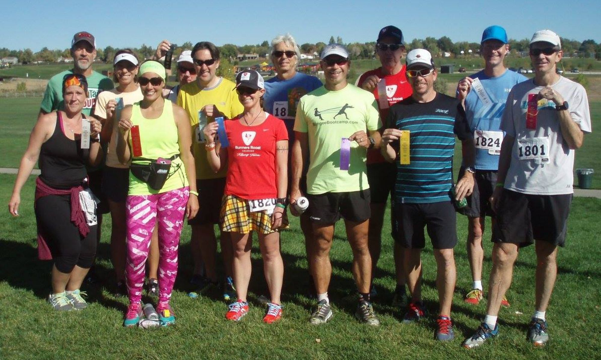 Standings Archives - Rocky Mountain Road Runners