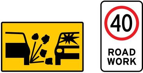 Traffic Signs Road Rules Safety Rules Roads Roads And Maritime Services