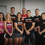Rocky Mountain Self Defense & Fitness Staff 2014