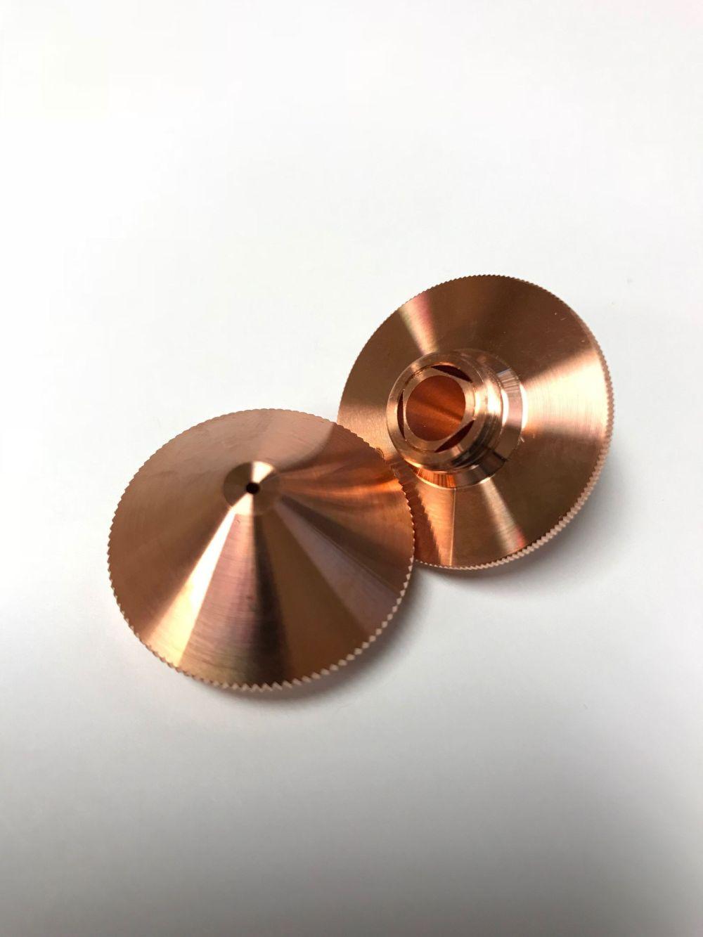 RMT Double Nozzles (10 Pcs.)