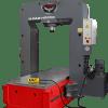 H-FAB HPP Hydraulic Press