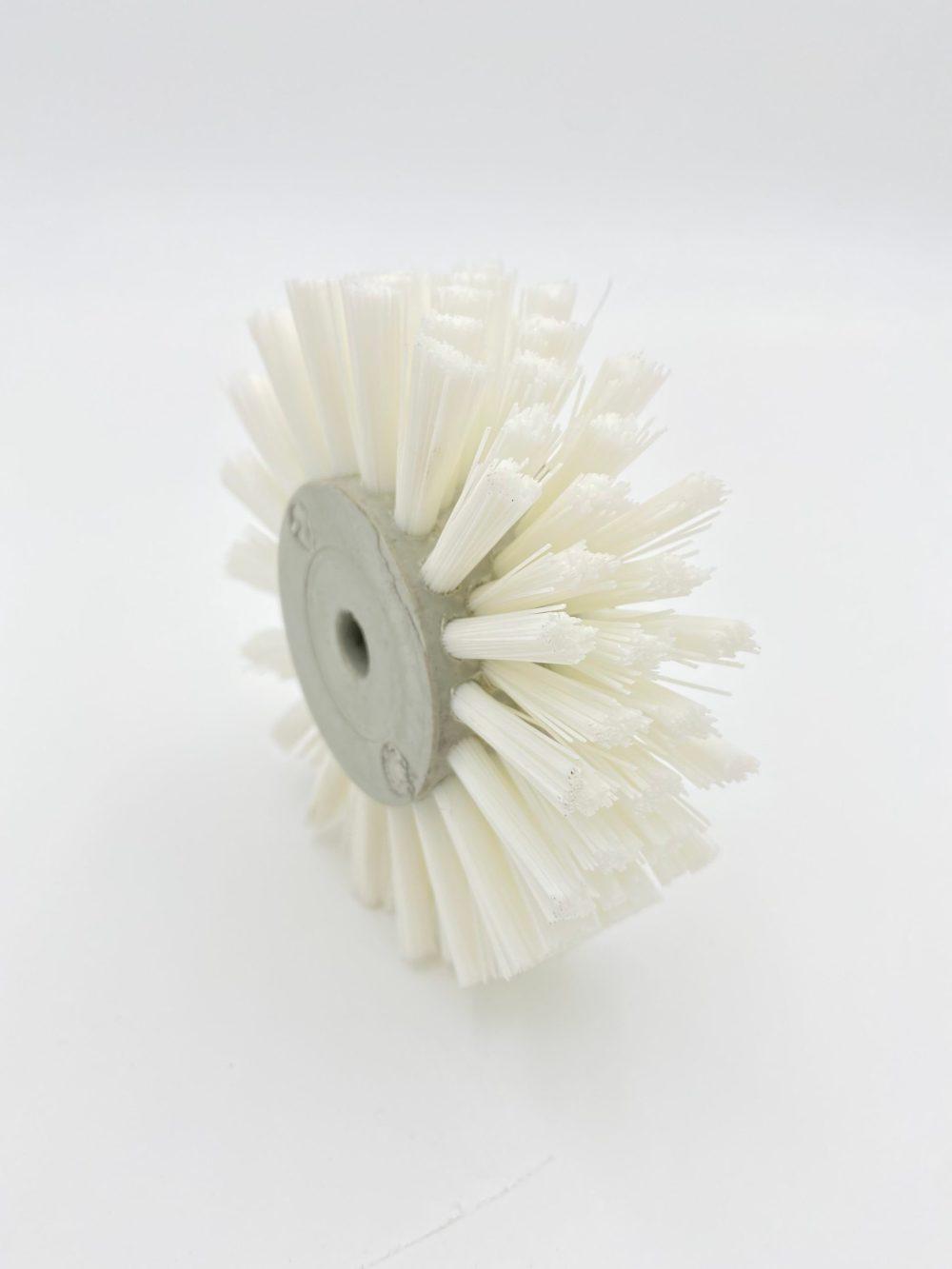 Plastic Brush 100mm - Pic 1
