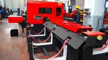 S-GENIUS HSC 4 in the shop