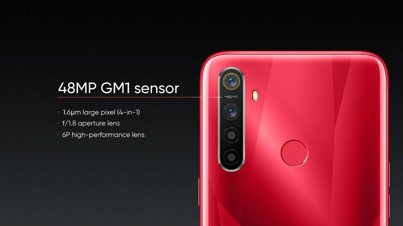 Image result for realme 5s